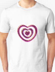 Jewelry Heart T-Shirt