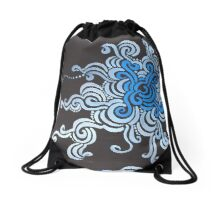 Ice Drawstring Bag