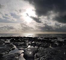 Brighton Beach in December by SAngell