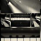 Piano by Katherine Williams