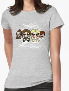 The Powerclone Sisters 2 T-Shirt