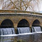 5 Arches Pano by davesphotographics