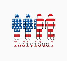 Individuals of America  Unisex T-Shirt
