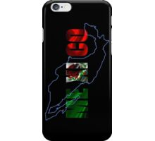 Mexico iPhone / Samsung Galaxy Case - Prints iPhone Case/Skin