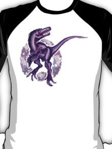 Asexual Alioramus (without text)  T-Shirt