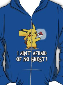 Pika-Ghost's Destiny T-Shirt