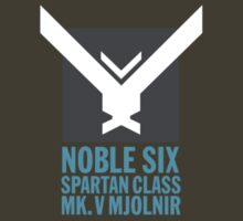 Noble 6 by dtkindling