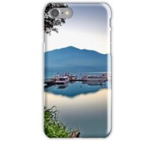 a desolate Taiwan