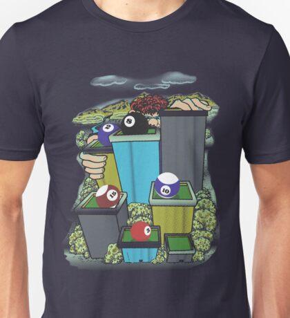 Behind the Eight Ball T-Shirt