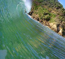 Pipe Dreamin' - Byron Bay by kaizy
