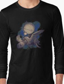 Globe Transporter Long Sleeve T-Shirt
