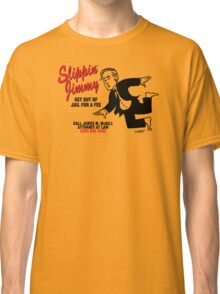 Slippin' Jimmy Classic T-Shirt