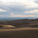 Endless Dunes by Jake Freeedman
