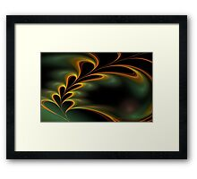 Twitterpated Framed Print