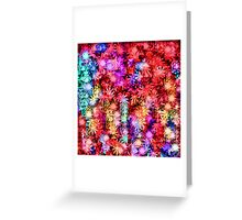 Tropic Spice Greeting Card