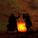 fields of fire ..a tribute tae stuart adamson by joak