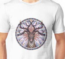 Wild Symmetry #1 Unisex T-Shirt