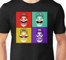 N. Misfit 4 (b) Unisex T-Shirt