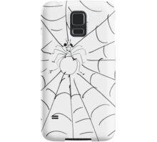 SPIDER(C2007) Samsung Galaxy Case/Skin