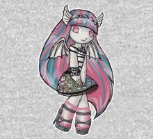 Monster High: Chibi Rochelle One Piece - Long Sleeve