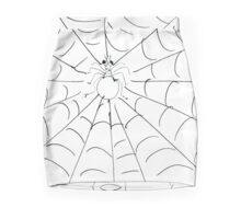 SPIDER(C2007) Mini Skirt