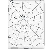 SPIDER(C2007) iPad Case/Skin