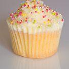 Cupcake by david marshall