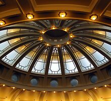 capital skylight by Darrell-photos