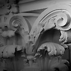 capital motif by Darrell-photos