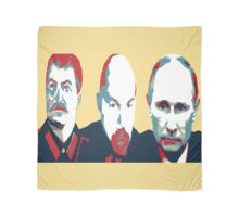 Heroes of the Motherland Scarf