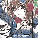 Yuuki Cross - Vampire Knight by ReadingBeauty