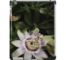 Open Passion iPad Case/Skin