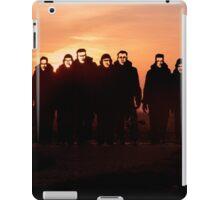 raf lissett memorial iPad Case/Skin