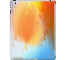 Rusty Rain iPad Case/Skin