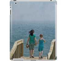 Making Life Simple iPad Case/Skin