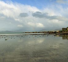Ballinskelligs Castle, Kerry, Ireland by CFoley