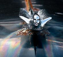 Rust of the Silver Surfer by ReneR