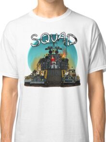 Immortan Joe's Squad Classic T-Shirt