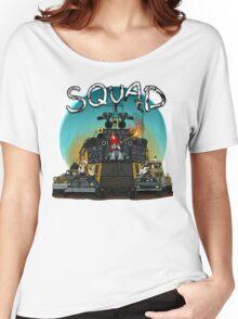 Immortan Joe's Squad Women's Relaxed Fit T-Shirt
