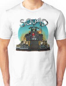 Immortan Joe's Squad Unisex T-Shirt