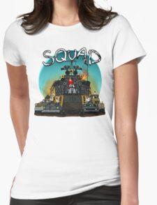 Immortan Joe's Squad Womens Fitted T-Shirt