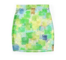 Zinfandel Mini Skirt
