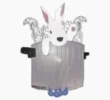 Bunny Boiler by Bricky