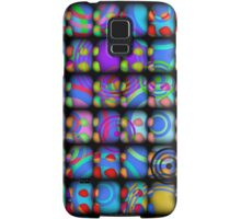 65th & 8th on the planet Mongo Samsung Galaxy Case/Skin