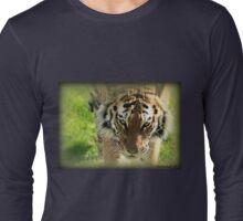 Beauty Is The Beast Long Sleeve T-Shirt