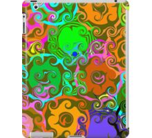 Fancy Soicles iPad Case/Skin