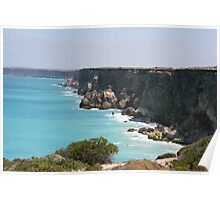 Great Australian Bight Poster