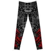 Targaryen Leggings
