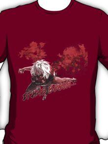 It Has Begun... (Tokyo Ghoul) T-Shirt
