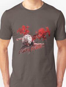 It Has Begun... (Tokyo Ghoul) Unisex T-Shirt